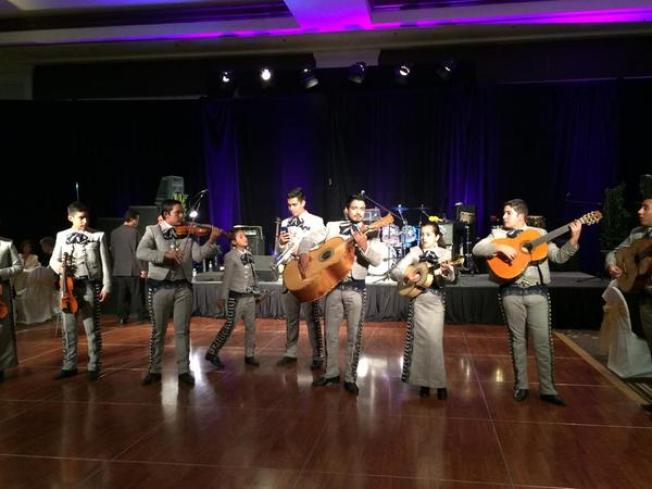 26th Annual Hispanic Foundation Ball