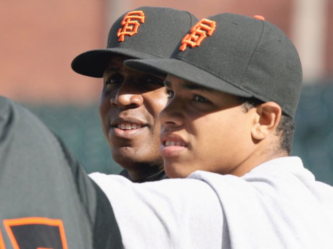 Barry Bonds' Son Make a Deal in Mom Fight Case