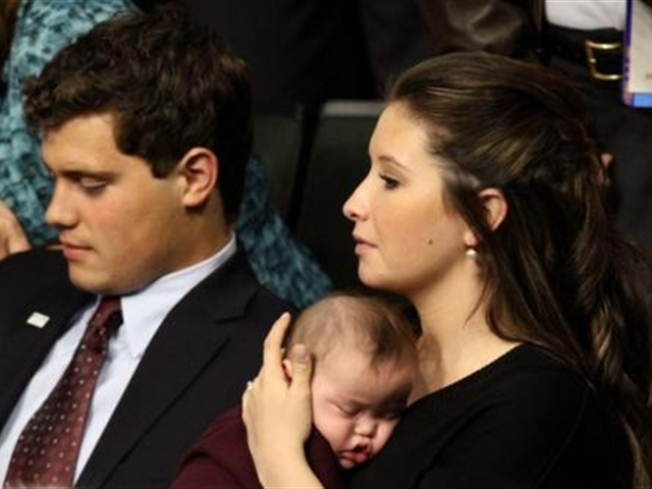Bristol Palin to Command $30G For Speeches