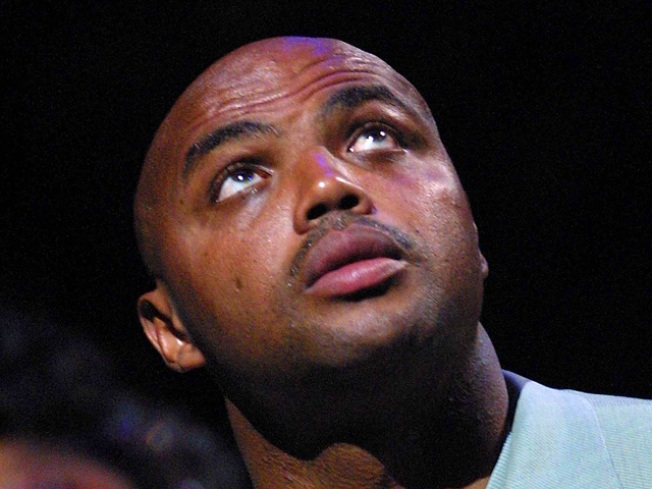 Charles Barkley: I Took Money From Agents in College