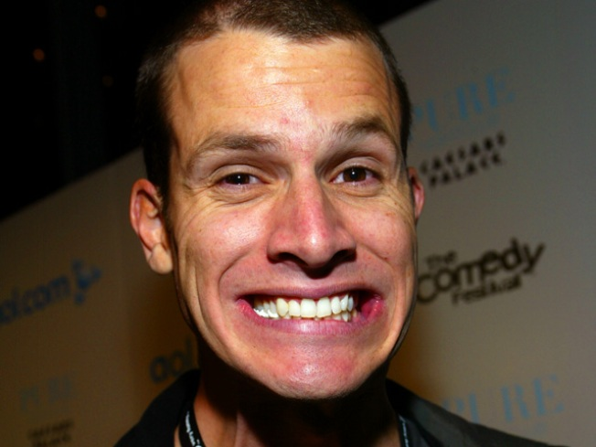 Daniel Tosh and Will Ferrell Return to the Web for TV Laughs