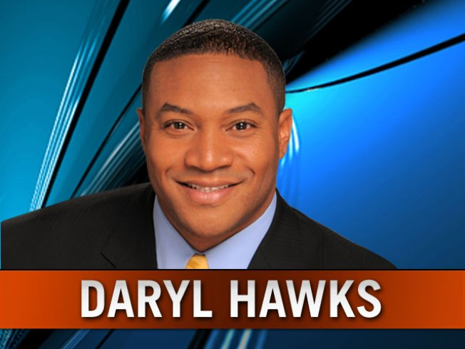 Former Sports Anchor Daryl Hawks Dead at 38