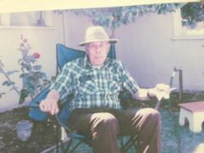 Silver Alert Issued in Fremont