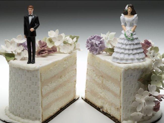 Divorce Picks up After the Holidays