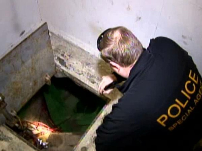 Latest Drug Tunnels Spark Debate