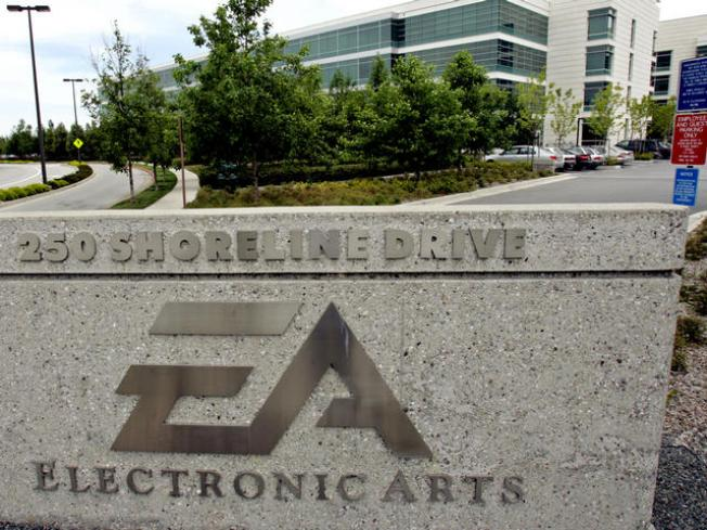 "EA Keeps Gaming World on Edge with ""Need for Speed"""