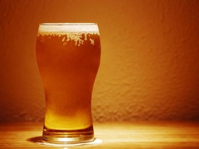 Booze May Save Drunken Trauma Patients