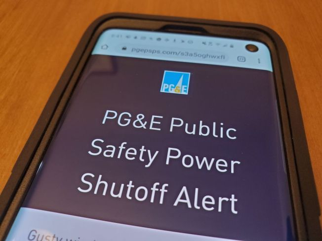 PG&E Opens Community Resource Centers Throughout Bay Area During Power Shutoffs