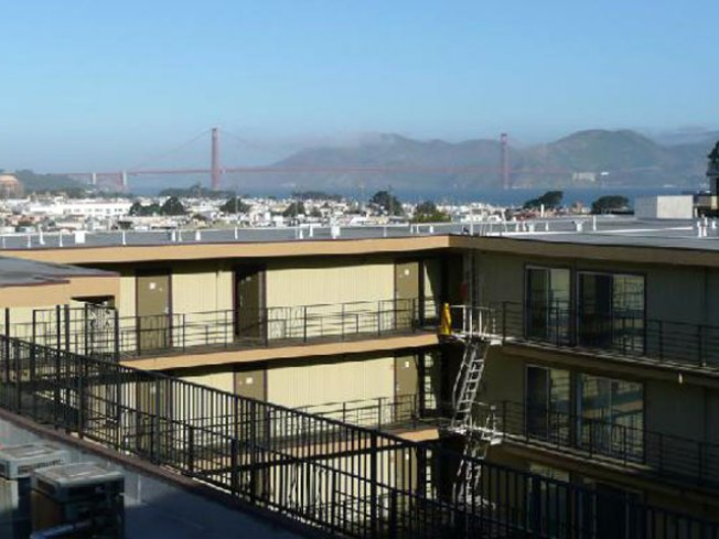 Bay Area Home of America's Dirtiest Hotel