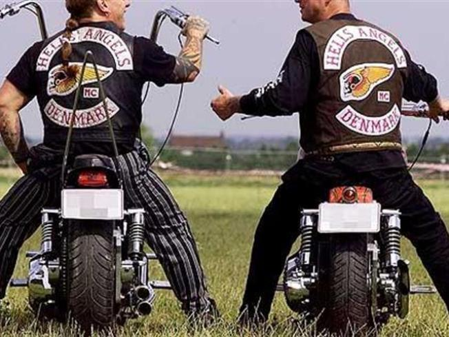 Hells Angels Suing Amazon, Others