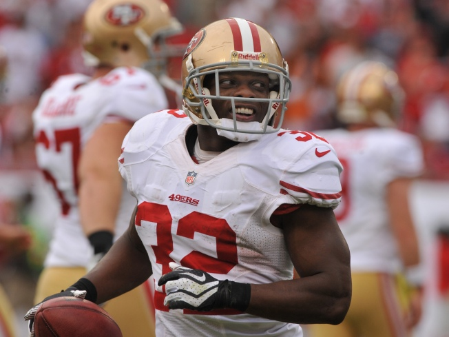 Hunter's Return Could be Big Boost for 49ers