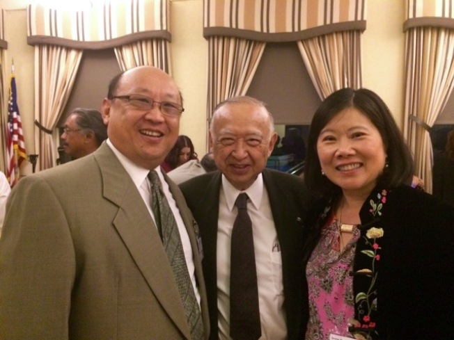 ACCI Asian Pacific Heritage Month Honoree: Dr. Helen Lei, Ph.D