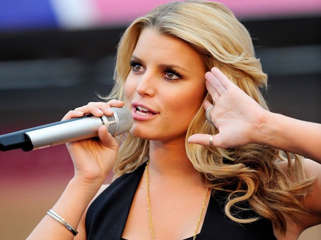 Jessica Simpson: Travelling The World For 'Price Of Beauty' Changed My Own Self Image