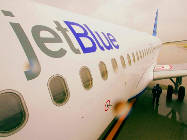 JetBlue Flies to Laid-off Workers' Rescue
