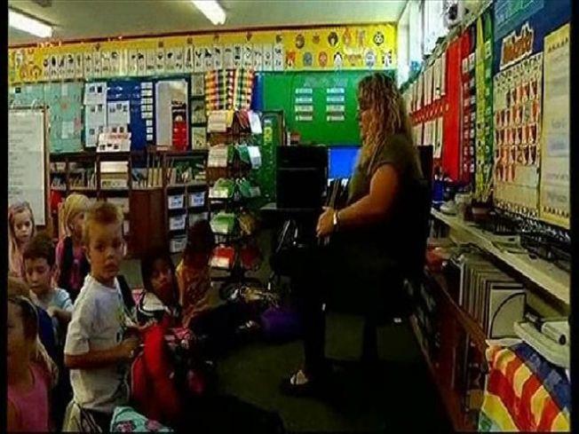 More Furlough Days For Gilroy Teachers?