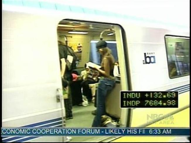 Feds Tout Funding For BART to San Jose Extension