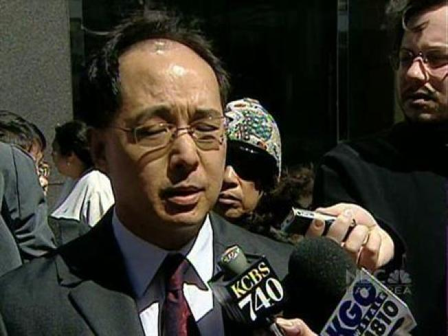 Jail Term for Former San Francisco Supe Ed Jew Reduced