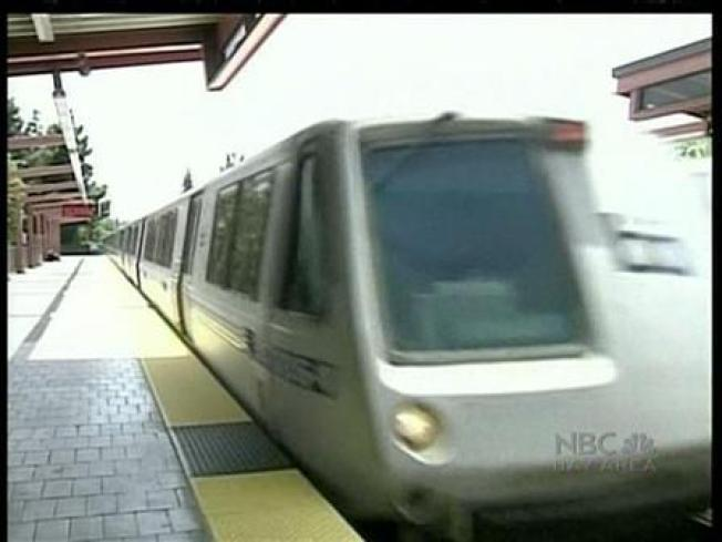 BART Releases Death Benefits To Family