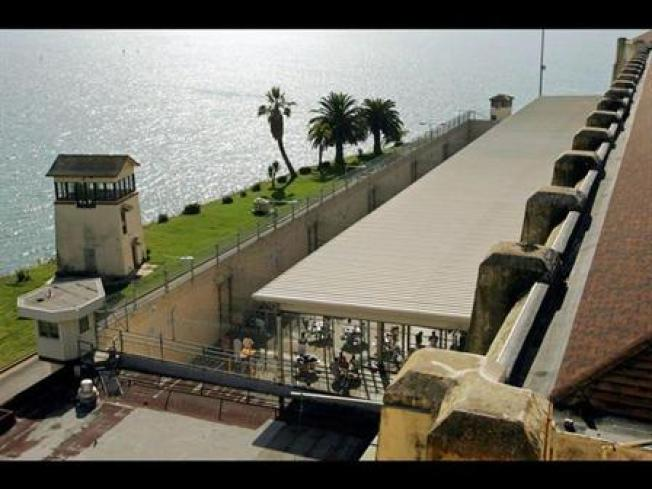 Another Suicide at San Quentin