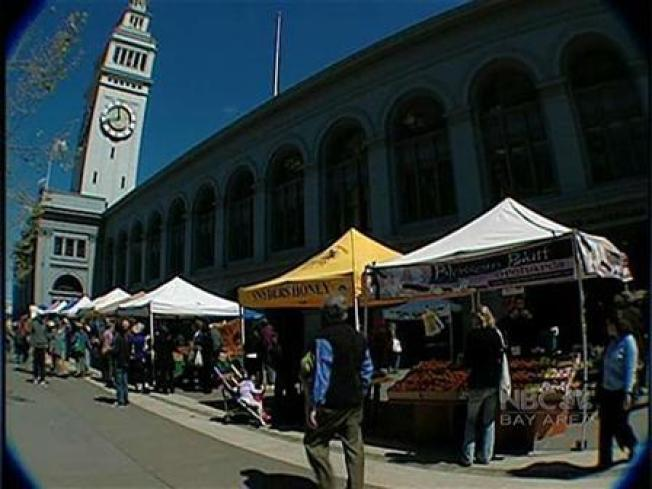 Ferry Building Copycats Won't Succeed: Urban Planner