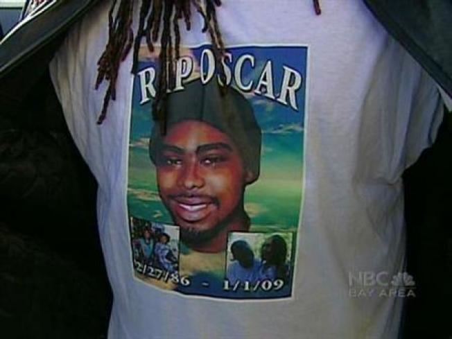 Oscar Grant's Family Files $50 Million Suit