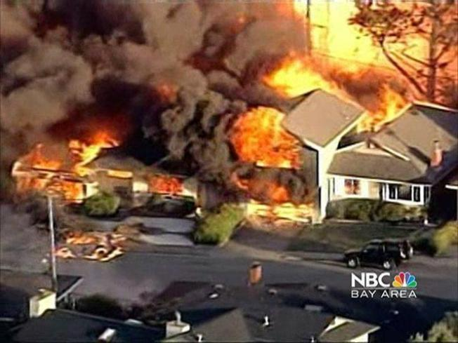 "San Bruno Explosion Leads to ""Urgent"" Safety Measures"
