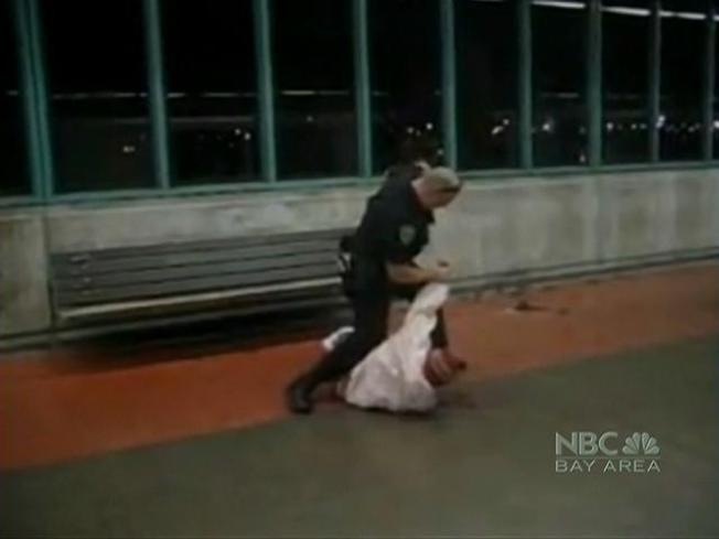 Lawyer Chases BART's Runaway Controversy Train