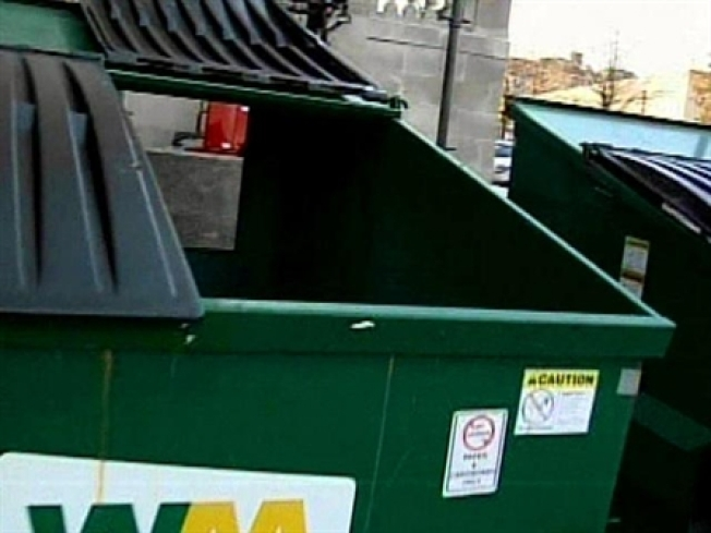 Man Sleeping with Trash Nearly Killed by Compactor