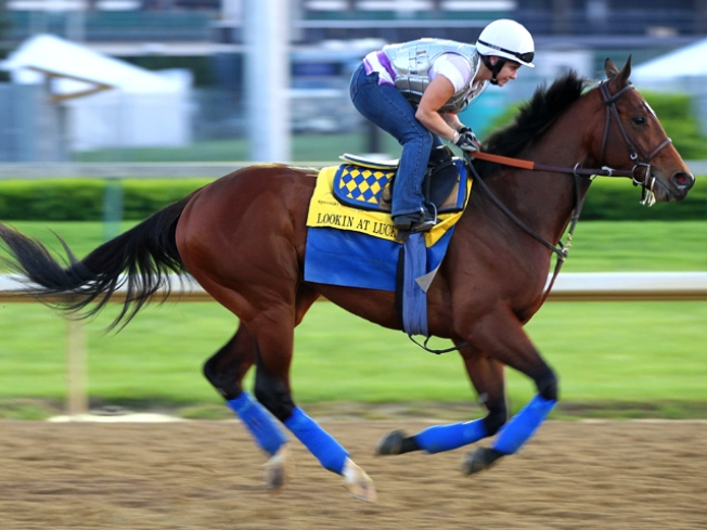 """Handicapping the Derby: Are You Feeling """"Lucky?"""""""