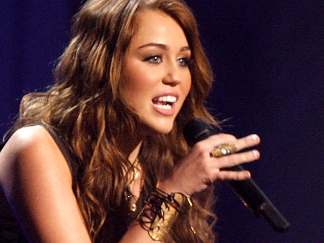 Scoop: Cover Your Ears! Miley Releases Racy Duet