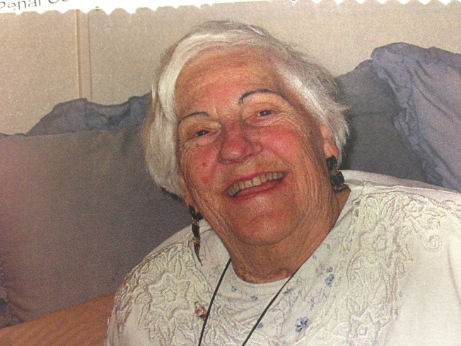 Missing Elderly Woman Found in Redwood City