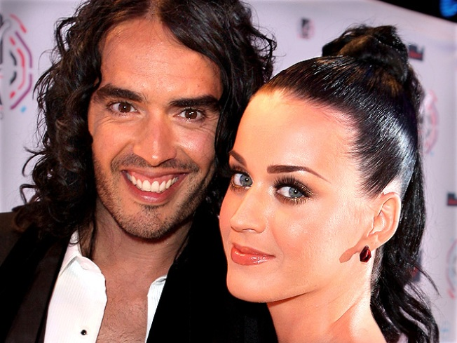Re-Brand: Katy Perry to Take Hubby's Name