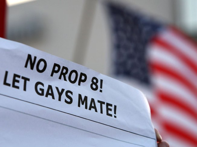 Prop 8 Legal Teams Clash on Paper