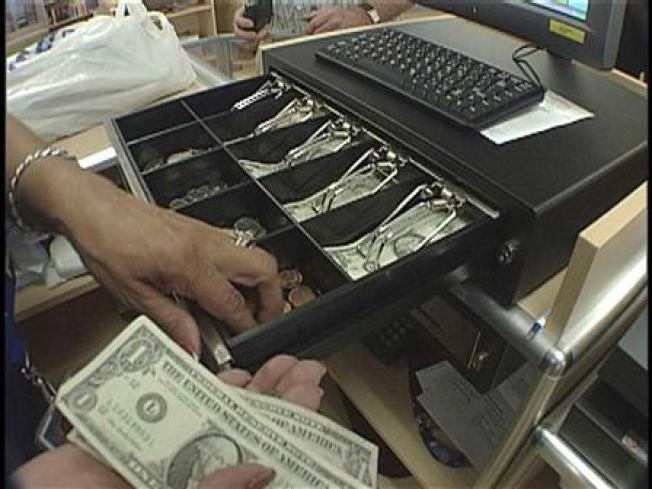 Countdown to Sales Tax Hike