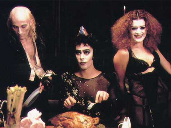 A Rocky Horror Picture Show For TV Viewers