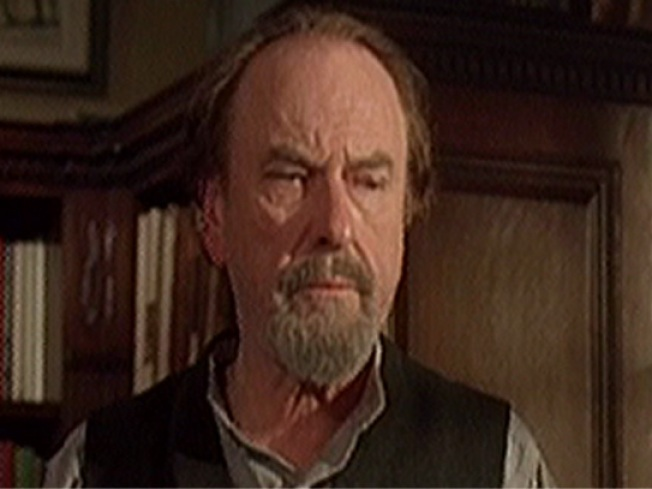 Rip Torn Denied First-Time Offender Program, Goes to Trial