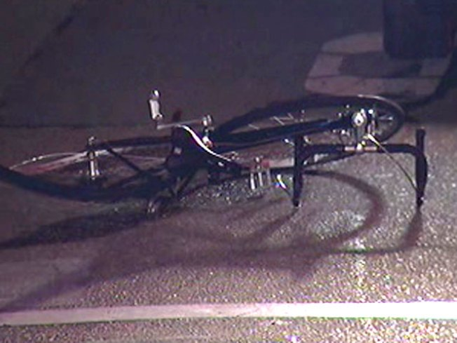 Key Question in Bike Rampage Still a Mystery