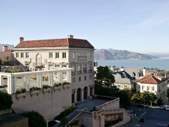 SF Plans to Auction Off Tax Evaders' Homes