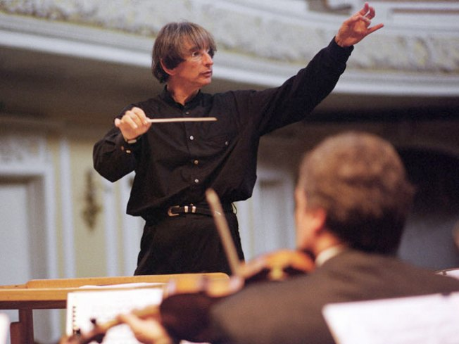 High Notes: SF Symphony Brings Home Grammys