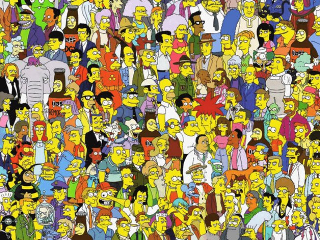 20 years later, 'Simpsons' still makes fans laugh