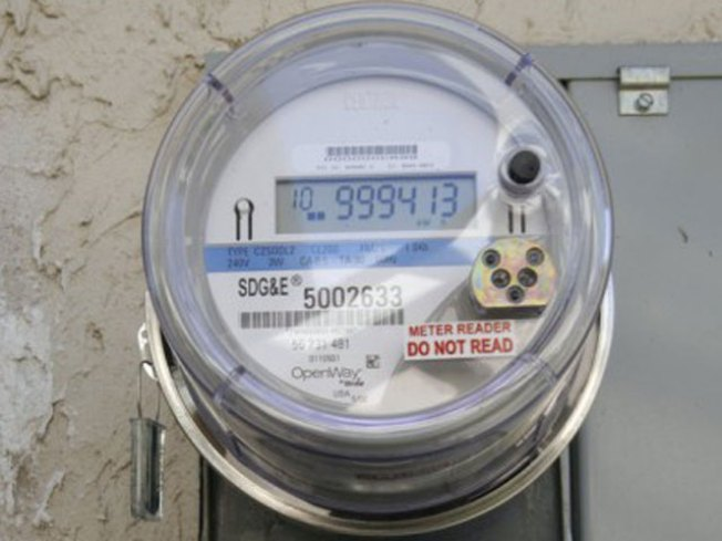 PG&E Making You Pay for New SmartMeters