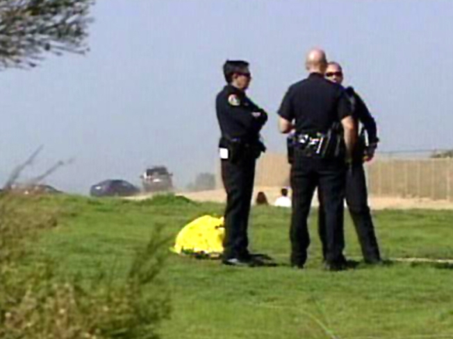Body Found on San Diego Cliff Was Millbrae Student