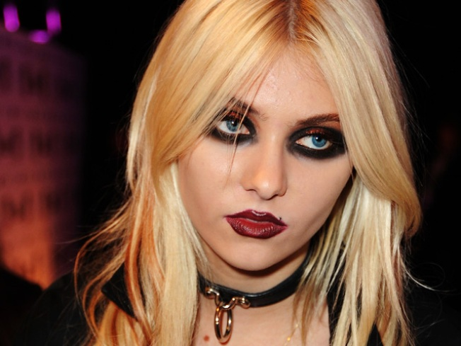 "Taylor Momsen on ""Indefinite Hiatus"" From ""Gossip Girl"""