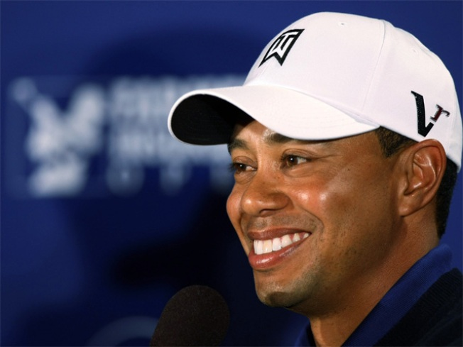 Tiger Woods Made $52.5M For Failed Golf Course