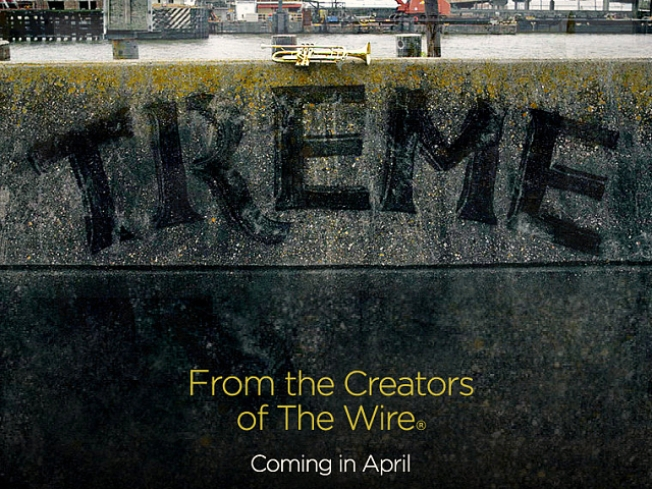 "Uplifting ""Treme"" Has Potential to Surpass ""Wire"""