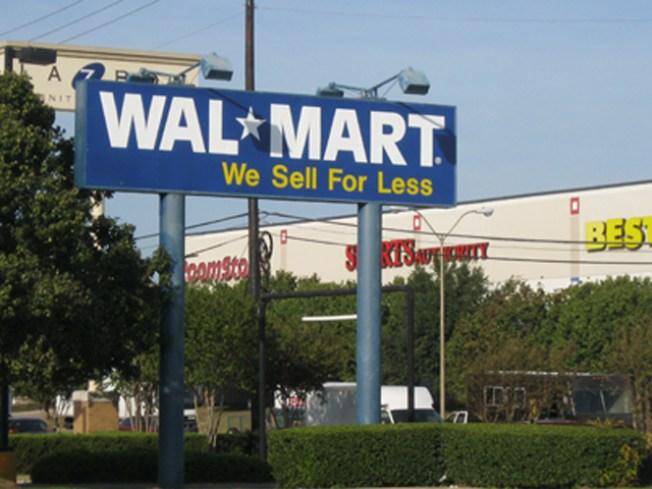 Wal-Mart Going on Health Kick