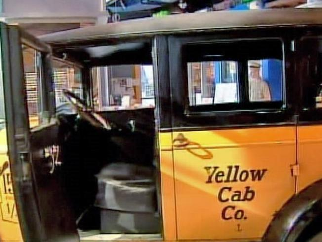 Cab Fares Likely to Go Up
