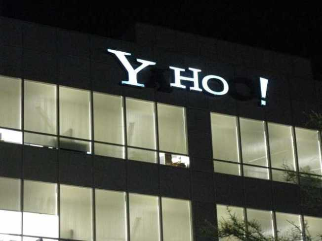 "Yahoo's ""Shame"": $30 for a User's Email"