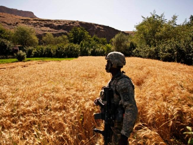 Obama Facing Dems' Doubts on Afghanistan
