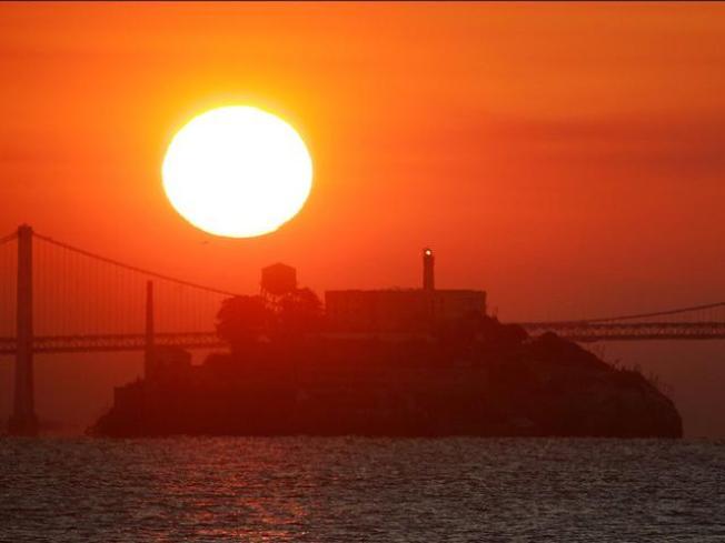 Return to Alcatraz on Its 75Th Anniv.